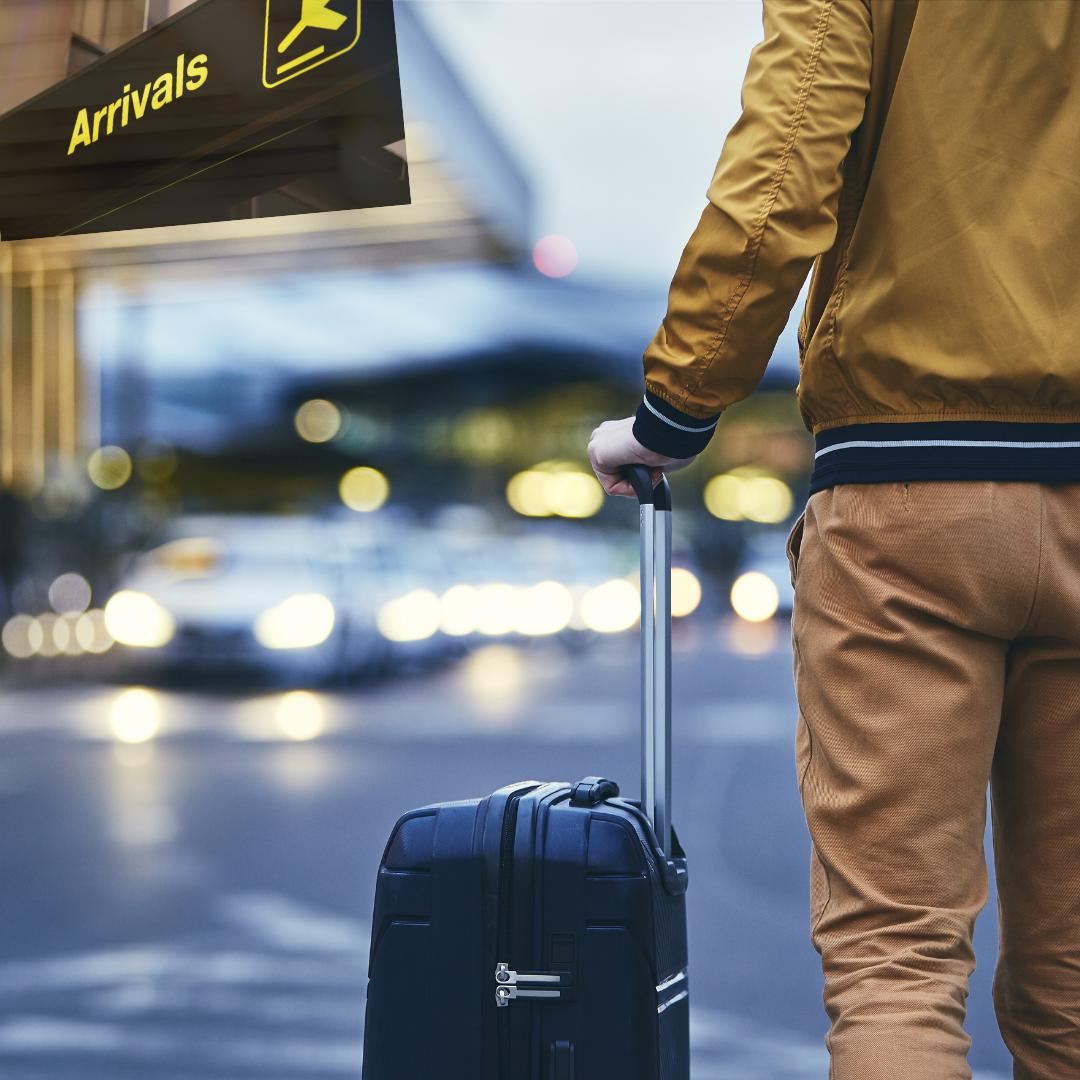 Larnaca airport transfer